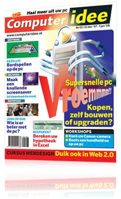 Cover Computer Idee