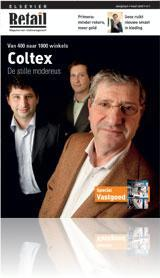 Cover Elsevier Retail