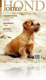 Cover Onze Hond