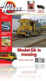 Cover Railhobby